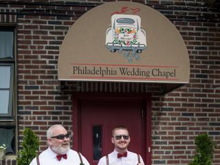 Philadelphia Wedding Chapel 3