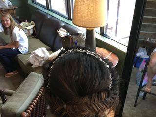 Alena Bankovska - Hair & Makeup 3
