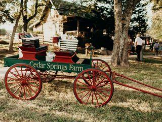 Cedar Springs Farm 2