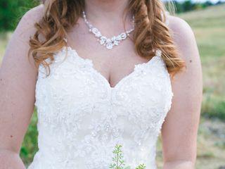 The Wedding Seamstress 3