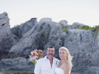 My Bermuda Wedding 4