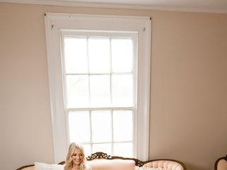 Ivory Door Studio 1