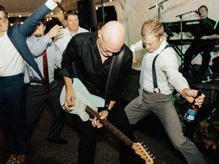 The Moxie Band 1