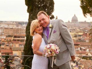 Weddings in Rome 1