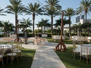 Hilton San Diego Bayfront 5