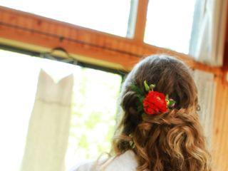 Shady Grove Flowers 6