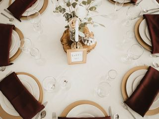 TMR Event Planning and Linens LLC 2
