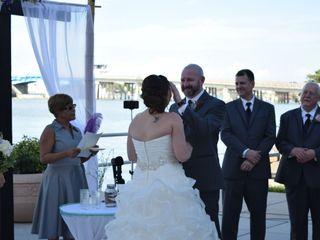 Weddings to Cherish 1