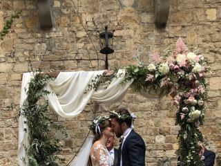 The Tuscan Wedding 7