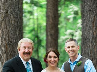 A Lake Tahoe Wedding Planner 5