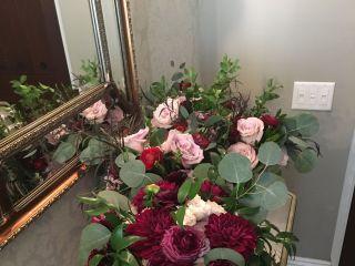 Susan's Floral Design 5