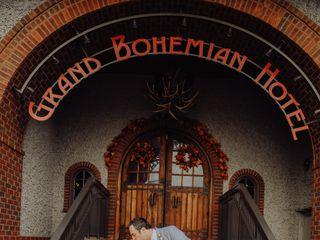 Grand Bohemian Asheville 6