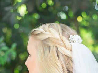 Bliss Bridal Beauty 5
