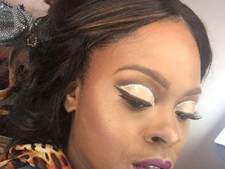 Kiszed Makeup Artistry 2