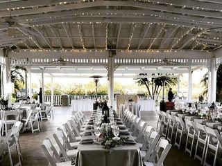 The Pavilion at Mixon Farm 1