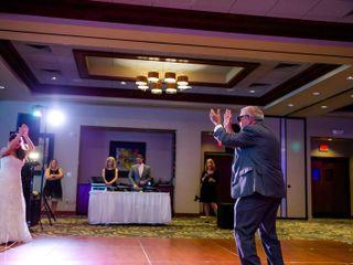 Alexandria's Premier Lakeview Weddings 7