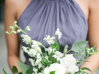 Rose Avenue Floral 3