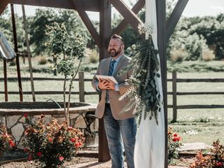 Austin Area Weddings 7