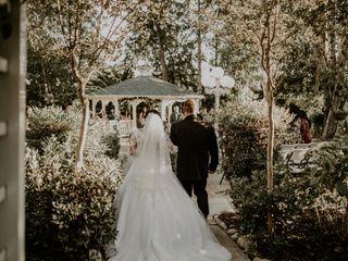 Historic Ioamosa Weddings & Events 4