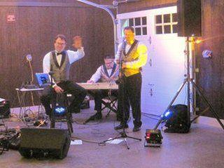The Scott Freeman Band 6