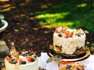 Karen Donatelli Cake Designs 1
