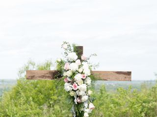Buffalo Wedding Florist 1