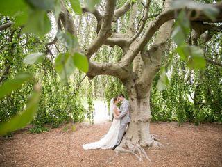 Elegant Bliss Wedding Photography 2