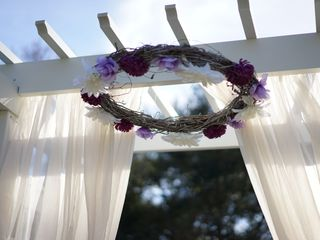 Wedding & Party Decorations by Selina 1