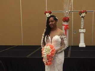 David's Bridal 3