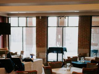 Lyon Oaks Golf and Banquet Facility 4
