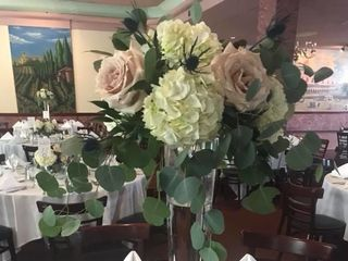 Rose of the Hill by Favazza's Restaurant and Catering 1