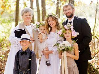 New Beginnings Wedding Ceremonies 6