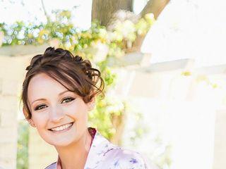 Ari.makeupartist 4