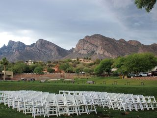 Oro Valley Country Club 6