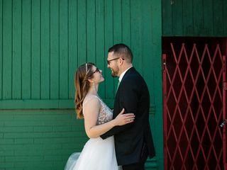 Anna Zajac Weddings 1