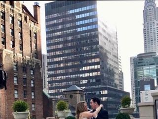 InterContinental New York Barclay 1