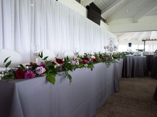 Custom Floral Design 1