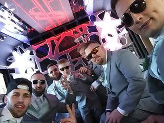 ACES Limousine Service 3