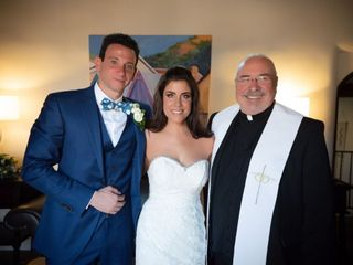 Abundant Blessing Wedding Officiant 2