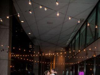 A Posh Production Lighting, Decor, DJ, and Photo Booth 5
