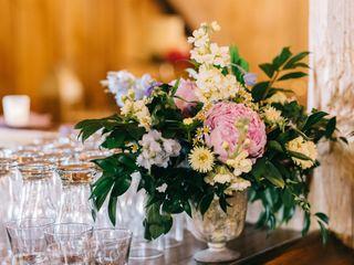 Emily Carter Floral Designs 2