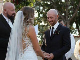 Austin Wedding Officiate 7