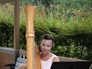 Harp Elegance: Joanna Whitsett, harpist 2