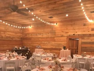 Sparkles, Event Decor & Design 1