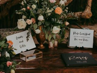 L&L Your Wedding Planner Tulum 3