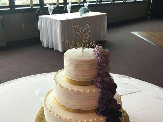 """""""I Do"""" Cakes 2"""