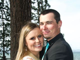 A Lake Tahoe Wedding Planner 6