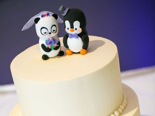 Mike's Amazing Cakes 6