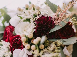 Southern Belle Wedding and Event Rentals 6