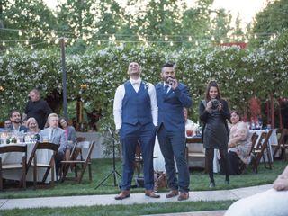 FRESNO WEDDING DJ LUNATIKO 5